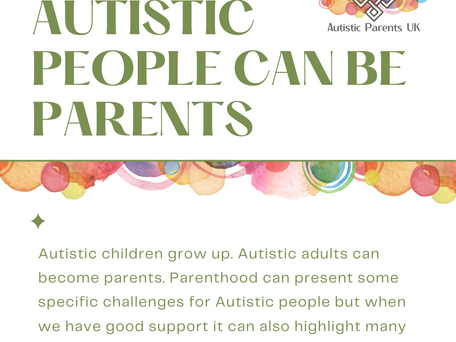 The Importance of Autism Acceptance