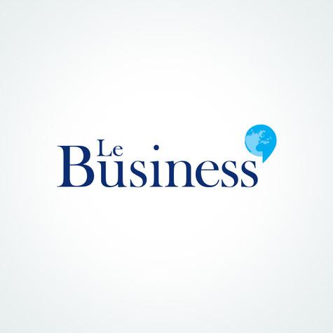 Le Business Branding >