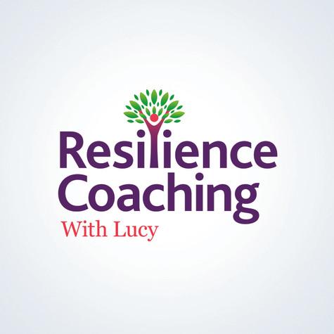Resilience Coaching Branding >