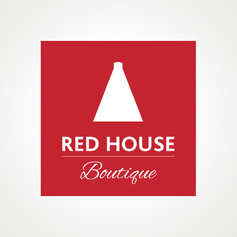Red House Boutique Branding >