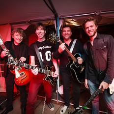 Lefty guitars