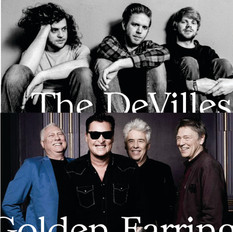 The DeVilles - Golden Earring