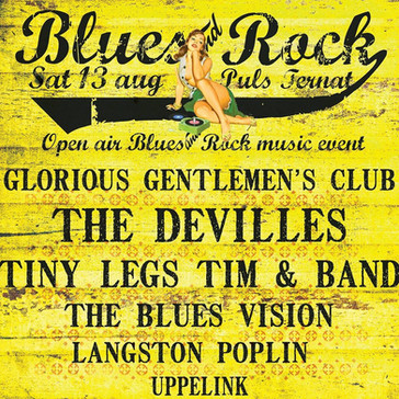Blues & Rock
