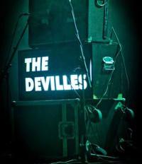 Zo was het in 2011: The DeVilles winnen Rockvonk
