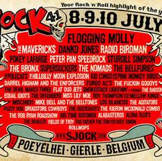 Sjock Rock