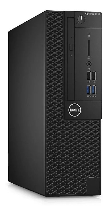 Computador Dell Optiplex 3050 i5 7ªG, 8GB, 1TB, Windows 10 Pro