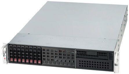 Servidor SuperMicro CSE-213, Core i7 3ªG, 16GB, 2 x 1TB