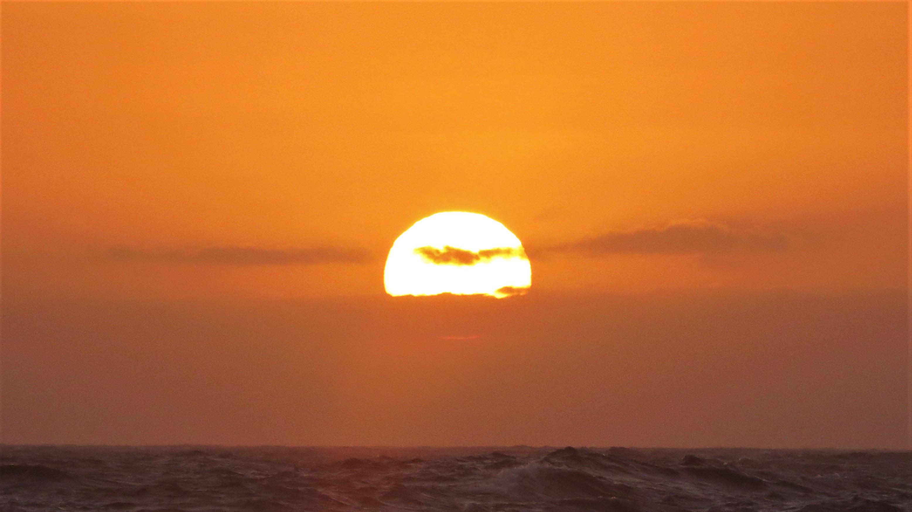 Romantic Sunset 2 pers *price pp