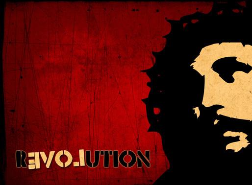 愛と革命 [1]