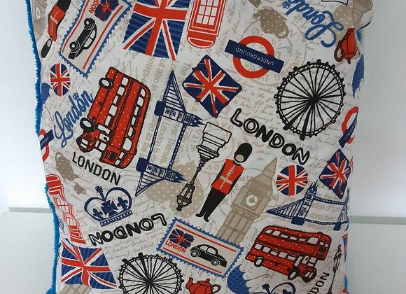 Almofada Cobertor