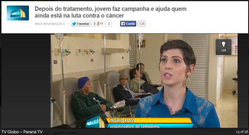 TV Globo - Paraná TV