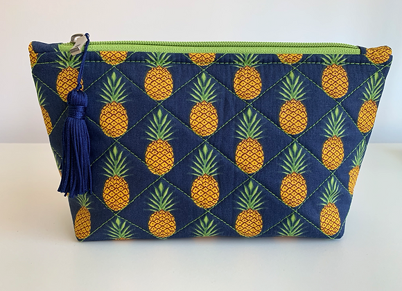 Necessaire Abacaxi V