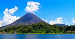 Arenal One Day Tour