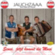 Die Jauchzaaa CD Cover Maxi.jpg