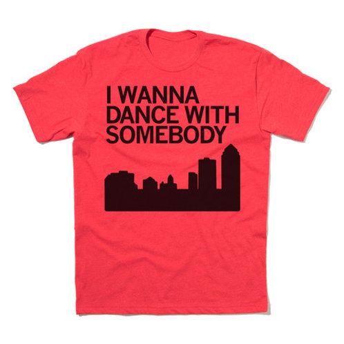 Des Moines Ballroom T-Shirt