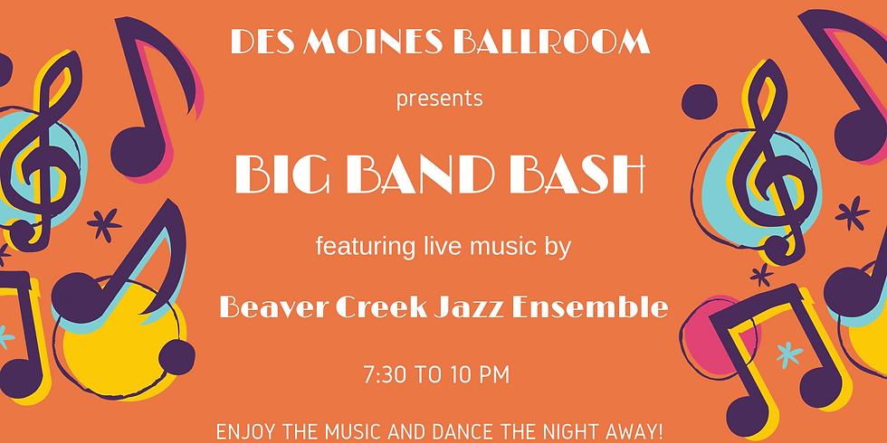 Big Band Bash 2.0