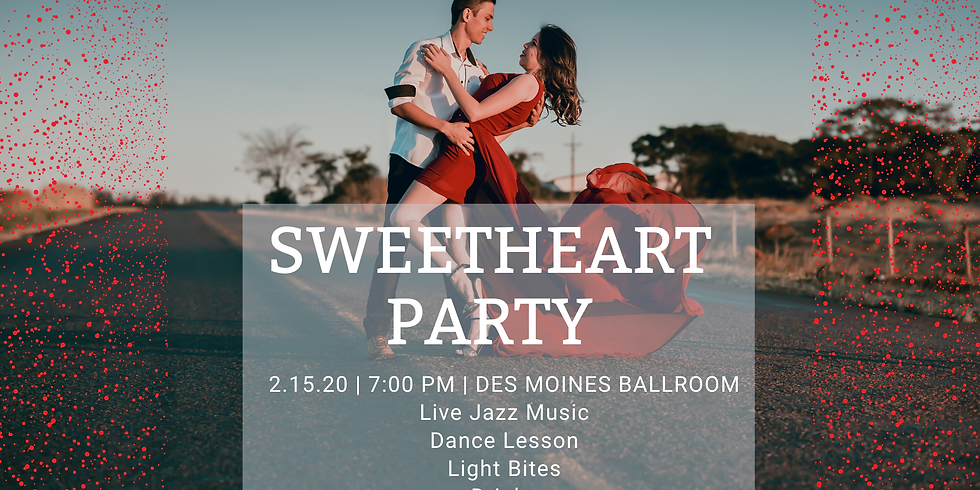 Sweetheart Party