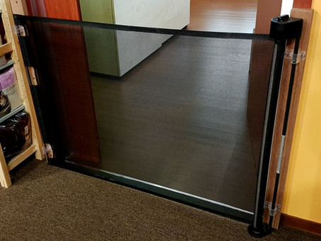 The Importance of a Child Safety Gate