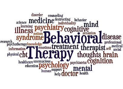 CBT,CAMH,ADHD