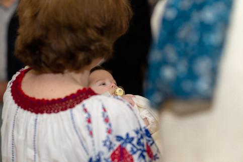 botez bebelus belgia