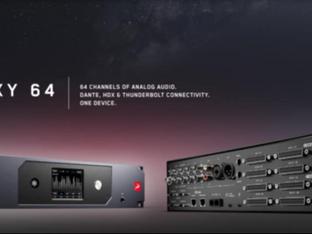 Antelope Audio Endorsement !