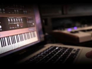 Sound Design Arturia Synclavier V