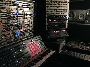 Sound Design Arturia MatrixBrute