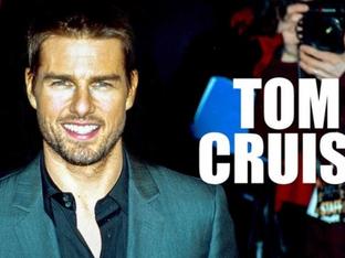 Original music score for a Tom Cruise Documentary