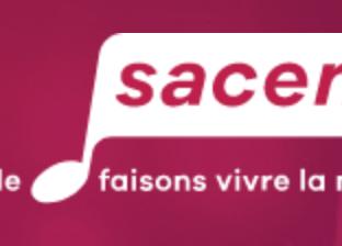 SACEM Definitive Member !