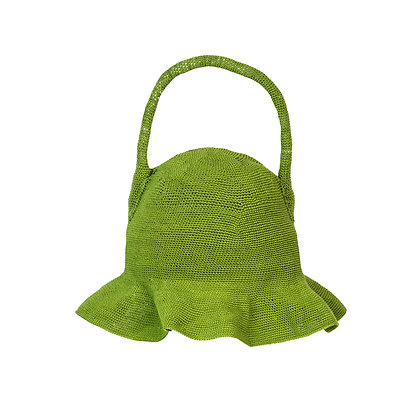 The Watering Can Hat