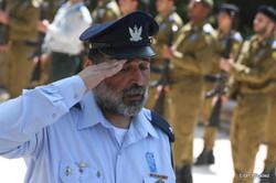 יום הזיכרון לחללי מערכות ישראל