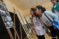 תערוכה לתולדות רצח העם הצ'רקסי