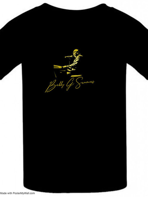 Bobby G. Summers Signature T-Shirt