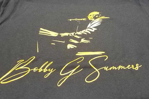 Bobby G Summers Signature 3D Tshirt