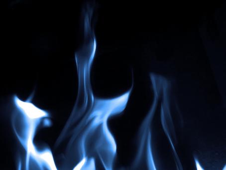 Burning in Hell Forever?