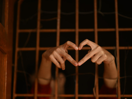 Trapped by the Idea of Love