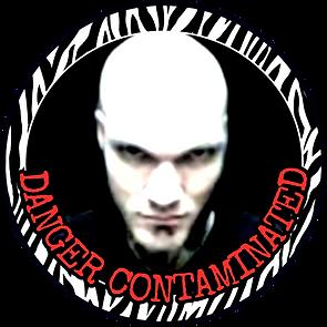 Danger Contaminated
