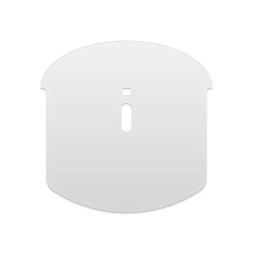 Dental Pal Shield - Small Loupe Hole