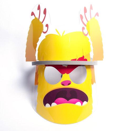 Yellow Monster Pal
