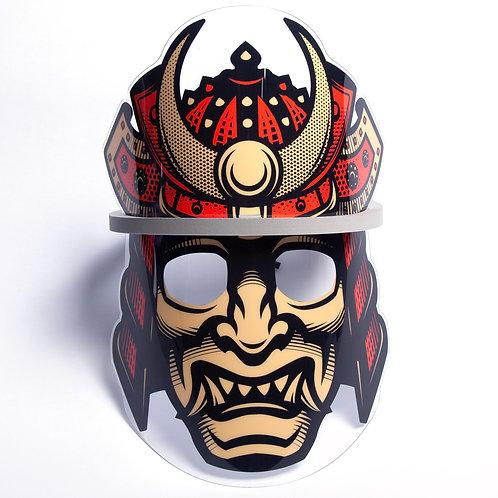 Samurai Pal
