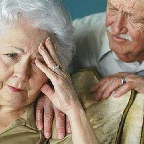 """I senza memoria con la vita dentro. """"Il mio nome è Alzheimer"""" alla Casa del Cinema di Roma"""
