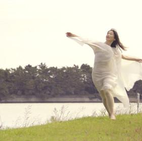 「市川市の自然をダンスで楽しもう」 by 佐藤道代