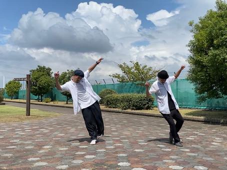 「ICHIKAWA atmosphere 〜ストリートダンス〜」         by 南健太朗