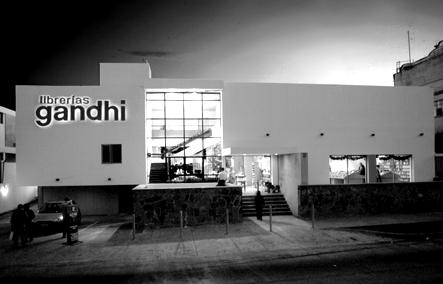Gandhi Guadalajara