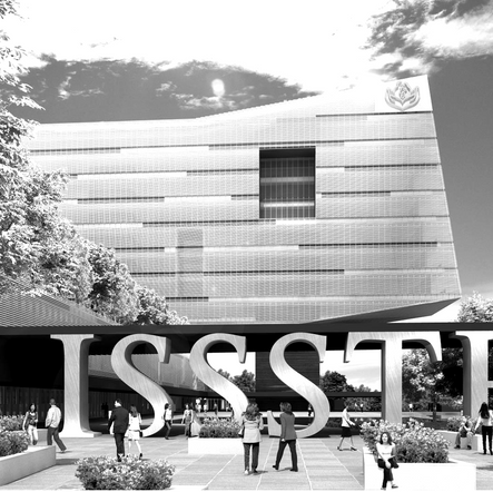 ISSTE City