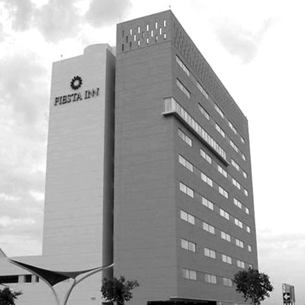 Fiesta Inn Torreón