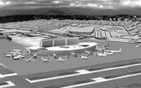 Terminal T2 - CDMX