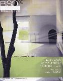 PISO 02 Architecture, urban design and culture | México | 2004 | Magazine Piso