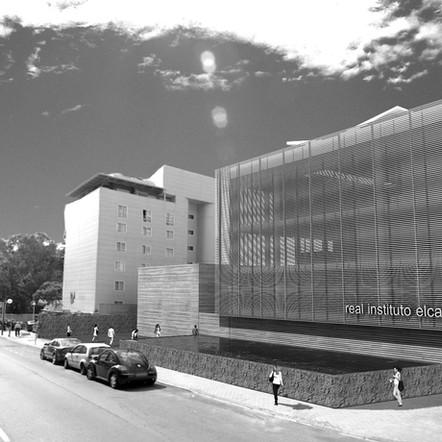 Instituto El Cano