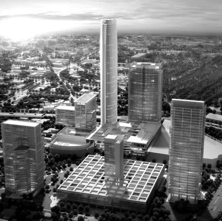 Mitikah Tower
